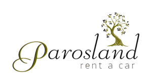 Parosland Rent a Car - Parosland Hotel Alyki, Cyclades, Greece